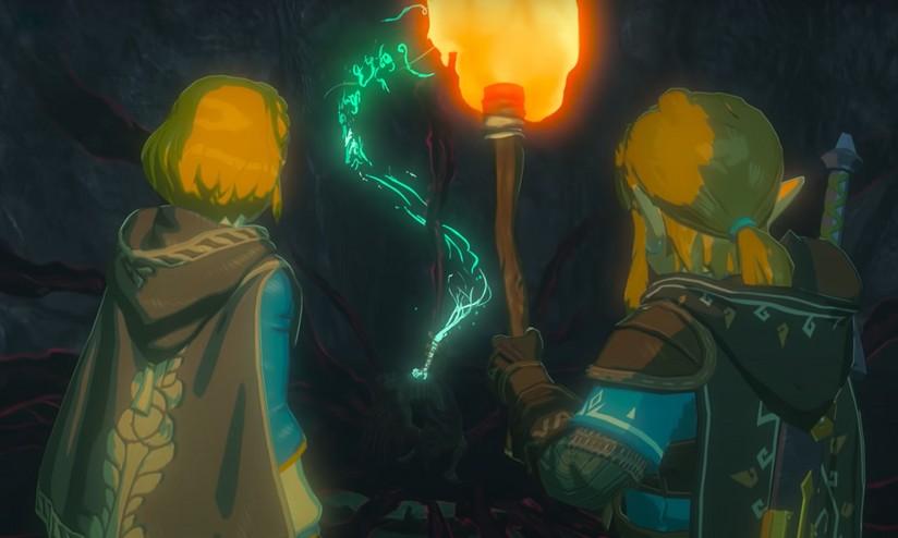 Zelda Breath of The Wild 2: smentita la conclusione dei lavori - HDblog.it