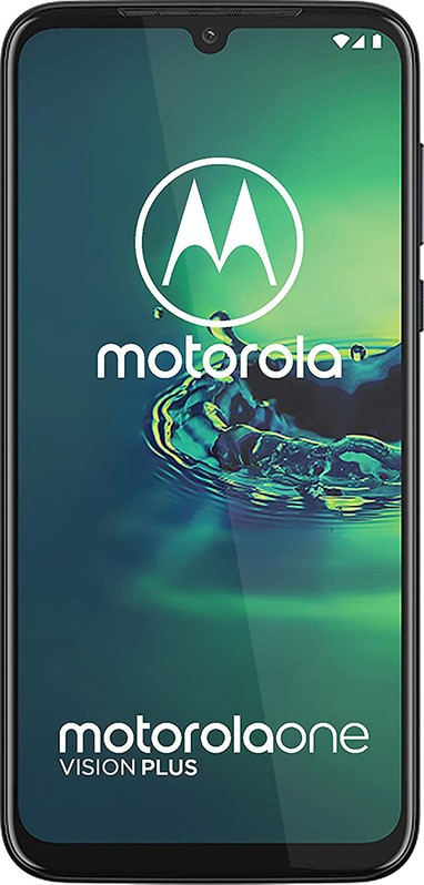 Motorola One Vision Plus