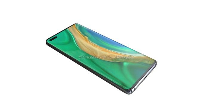 Huawei conferma: Mate 40 sta per arrivare. Ma il futuro resta incerto - image  on https://www.zxbyte.com