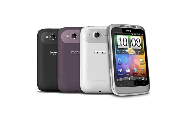 HTC Wildfire E, tre smartphone in arrivo: ecco la prima immagine del Lite - image  on https://www.zxbyte.com