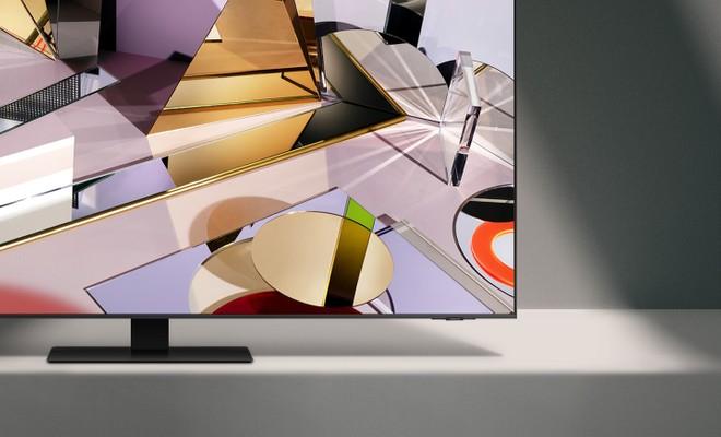 "Samsung lancia i QLED Q700T, Smart TV 8K a partire da 55"""