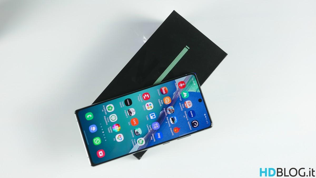 Samsung sconta Galaxy Note 20 e Note 20  …