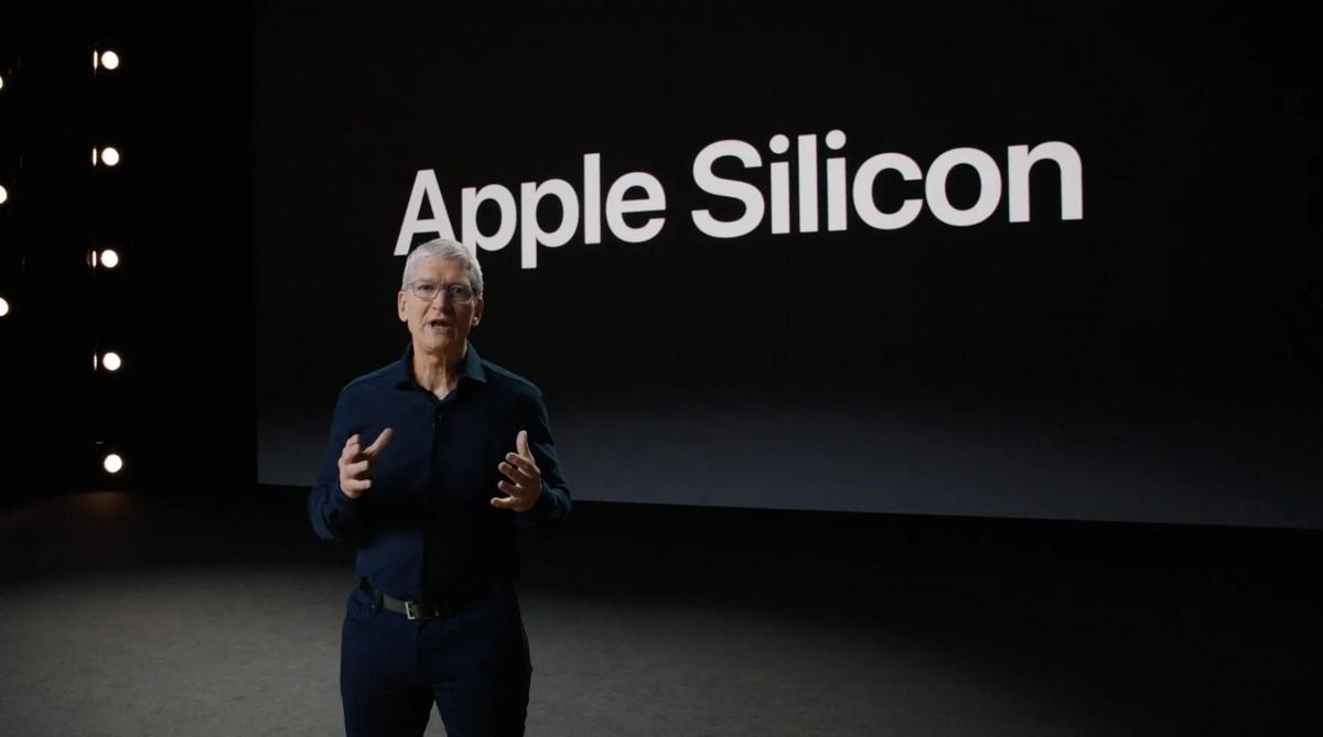 Apple Silicon anche su Mac Pro entro il  …