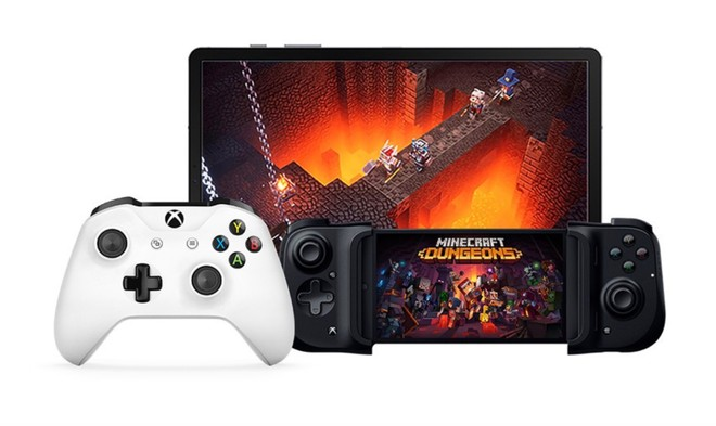 Microsoft xCloud arriva su Android: oltre 150 giochi in cloud con Game Pass - image  on https://www.zxbyte.com