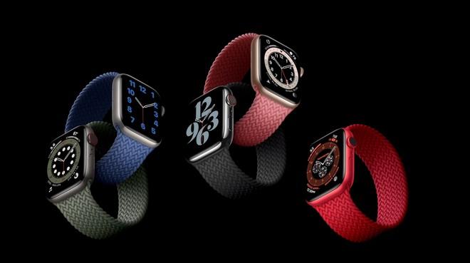 Apple Watch Series 6 ha il chip U1: ecco come potrebbe essere usato - image  on https://www.zxbyte.com