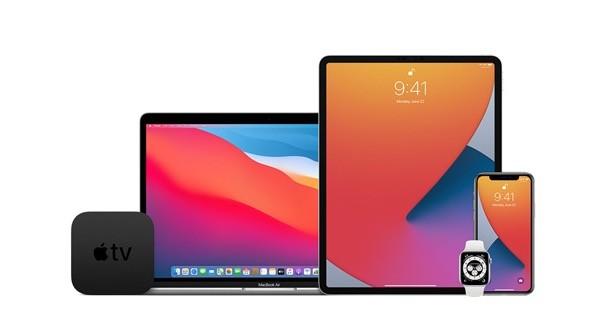 iOS e iPadOS 14, watchOS 7 e tvOS 14 disponibili: ecco tutte le novità - image  on https://www.zxbyte.com