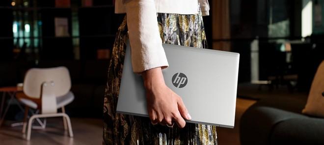 Da HP nuovi notebook e PC desktop con CPU AMD Ryzen Pro - image  on https://www.zxbyte.com
