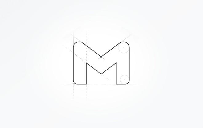 Gmail, il restyling del logo è realtà su Android e iOS - image  on https://www.zxbyte.com