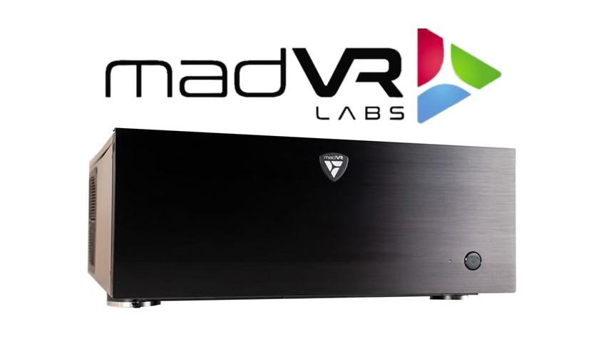Processori video madVR Envy: qualità al …