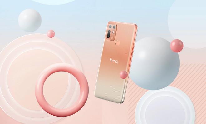 HTC Desire 20+ ufficiale: tutto fotocamere e batteria | Prezzo Taiwan - image  on https://www.zxbyte.com