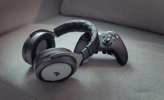 Corsair annuncia HS75 XB: le cuffie wireless per Xbox Series X e Xbox Series S - image  on https://www.zxbyte.com