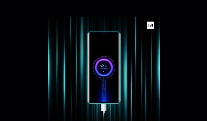 Samsung, Xiaomi, Realme e IQOO: ricarica batterie a tutta velocità | Rumor - image  on https://www.zxbyte.com