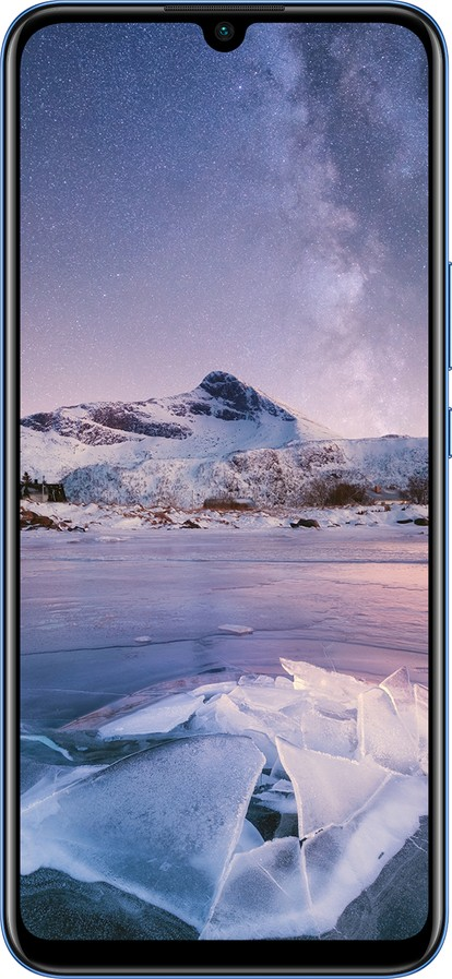 Huawei Nova 8 SE Standard Edition