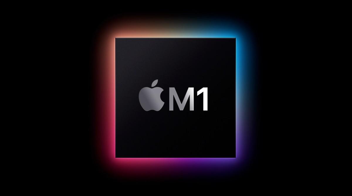 Il primo iMac con processore Apple M1 es …