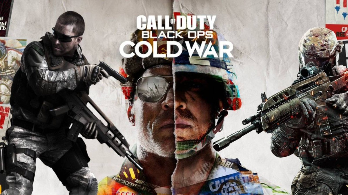 Call of Duty Black Ops Cold WaR: numeri  …