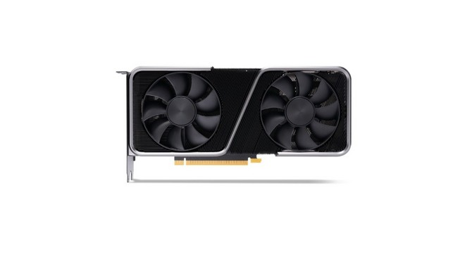 NVIDIA GeForce RTX 3060 Ti solo il 12% più lenta di una 3070 nel 3DMark - image  on https://www.zxbyte.com