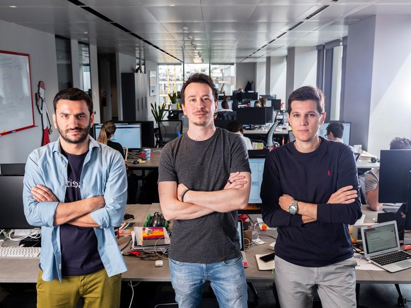 Da Satispay record all'asse Nexi-Sia: il fintech italiano in gran fermento - Wired