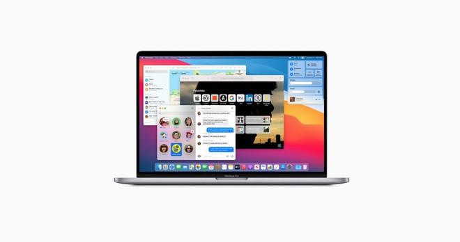 Big Sur, i consigli di Apple sui problemi di aggiornamento dei MacBook Pro - image  on https://www.zxbyte.com