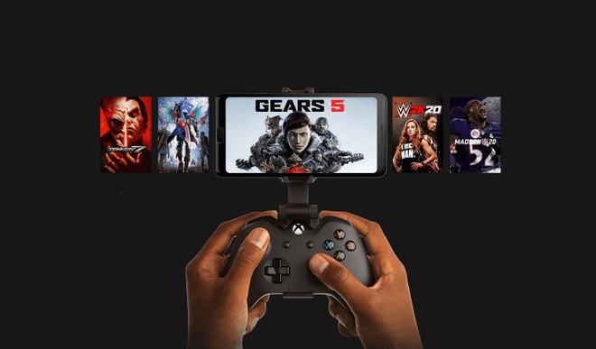 Vorreste usare il controller di Xbox Series X su iPhone e iPad? Tra poco si potrà fare - image  on https://www.zxbyte.com