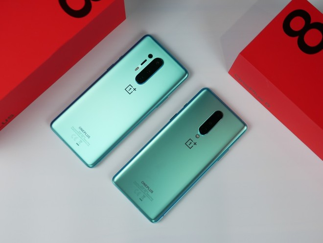 OnePlus 8 e variante Pro: Open Beta 4 disponibile al download - image  on https://www.zxbyte.com