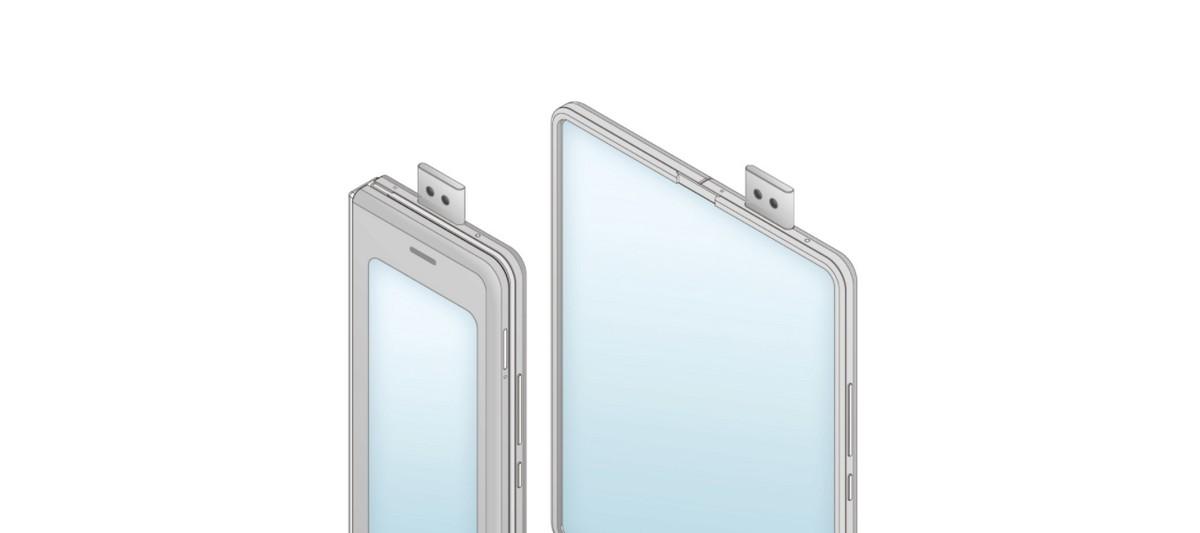 Xiaomi, sarà così il primo pieghevole? …