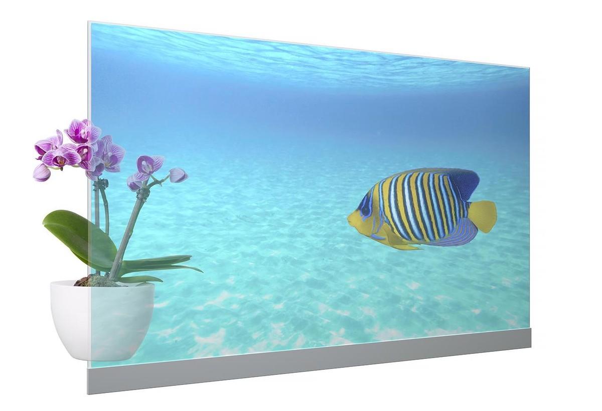 Panasonic annuncia i display OLED traspa …