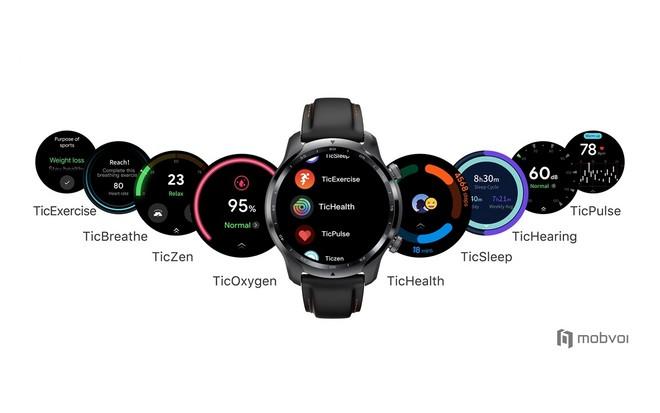 TicWatch Pro 3 riceverà il nuovo Wear: la conferma arriva dal supporto clienti Mobvoi - image  on https://www.zxbyte.com