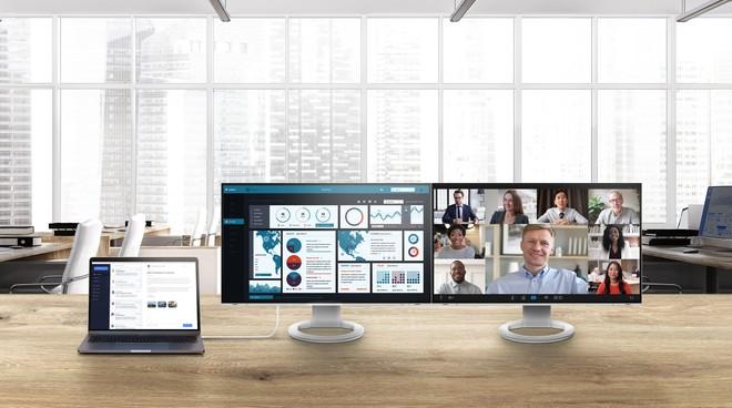 Eizo: tre nuovi monitor FlexScan con pannelli IPS da 24 a oltre 37 pollici - image  on https://www.zxbyte.com