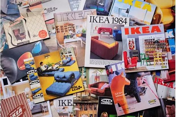 Ikea La Fine Di Un Era Dopo 70 Anni Va In Pensione Lo Storico Catalogo Cartaceo Hdblog It
