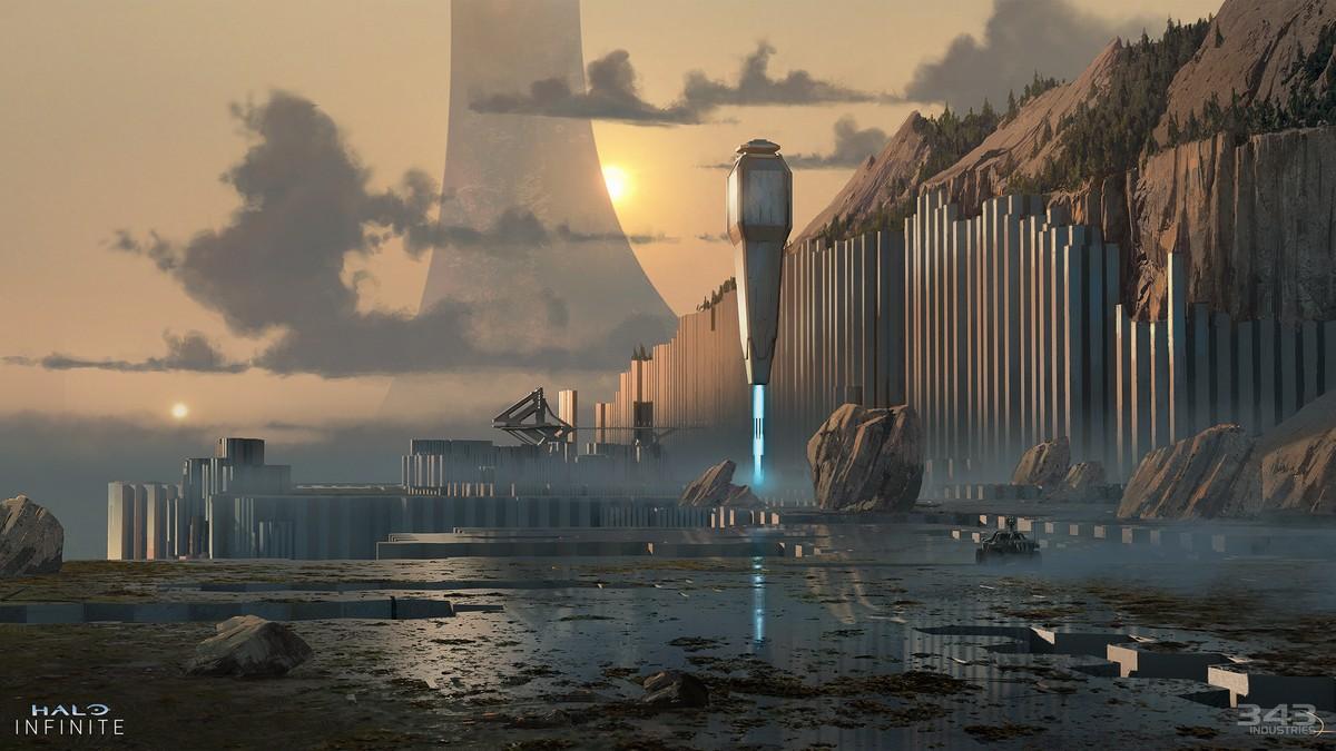 Halo Infinite, le prime analisi tecniche …