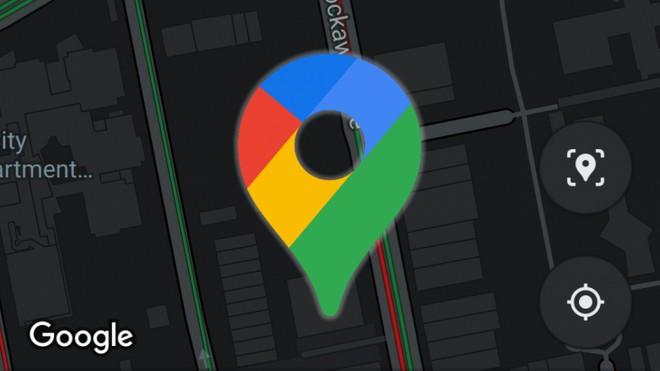 Google Maps spegne la luce: arriva la modalità scura su Android - image  on https://www.zxbyte.com