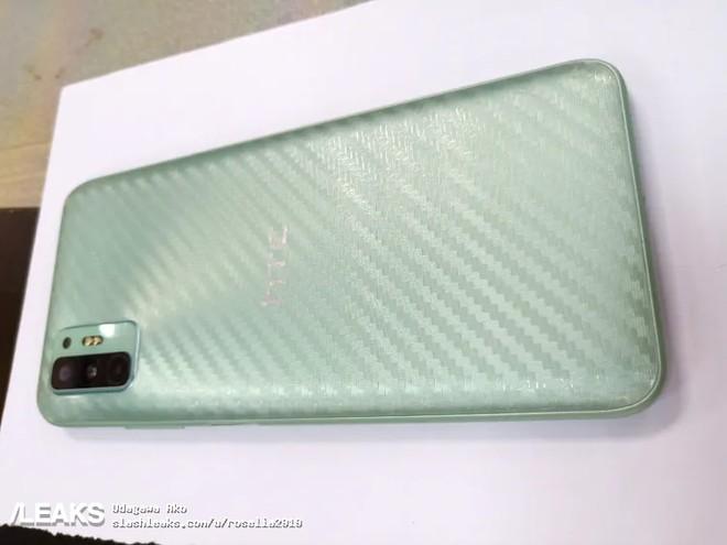 HTC Desire 21 Pro 5G: prime foto reali per il midrange di nuova generazione - image  on https://www.zxbyte.com