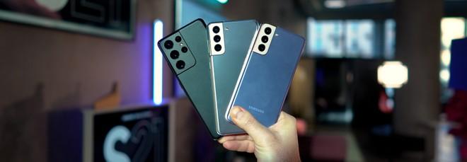 Samsung Galaxy S21 Series: c'è un funzione nascosta per le videochiamate - image  on https://www.zxbyte.com