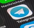 Telegram supera los mil millones de descargas