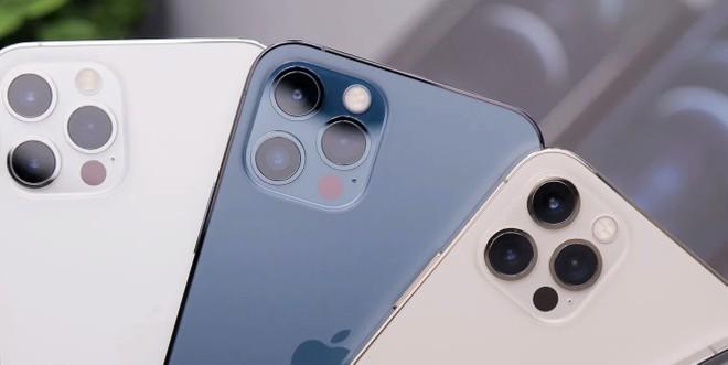 iPhone 13, si rafforzano ipotesi su un sensore ultra wide con apertura f/1.8 - image  on https://www.zxbyte.com