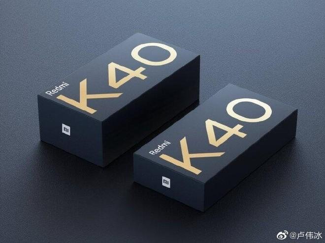 Redmi K40, c'è la data di lancio: annuncio ufficiale il 25 febbraio - image  on https://www.zxbyte.com