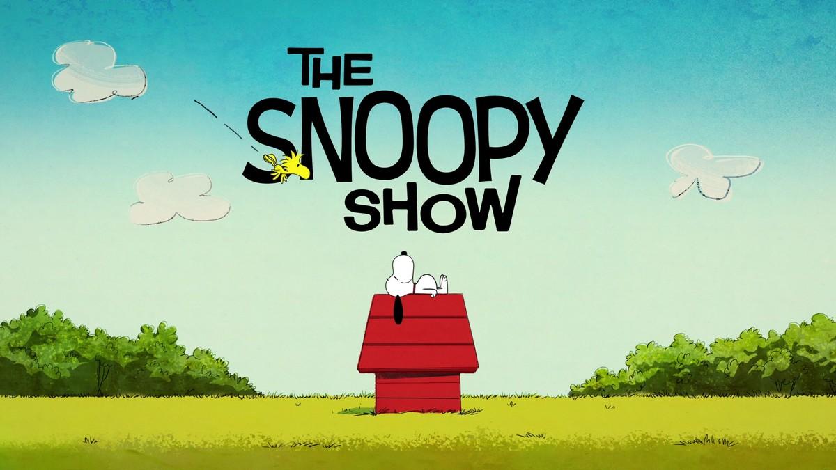 Le avventure di Snoopy, dal 5 febbraio su Apple TV+