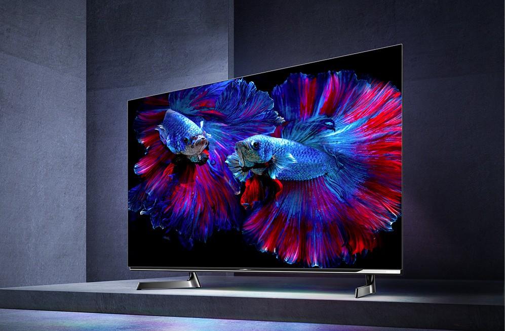 Hisense porta sul mercato nuovi TV OLED