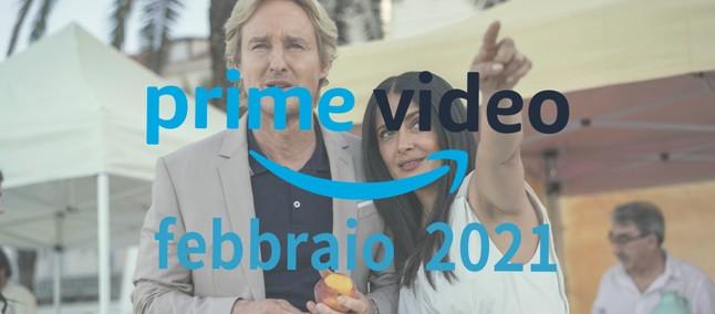 Le anticipazioni su Amazon Prime Video di Febbraio 2021