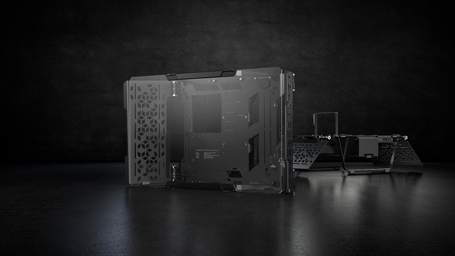 Il 2021 Cooler Master: nuovi case, dissipatori, monitor e periferiche gaming - image  on https://www.zxbyte.com