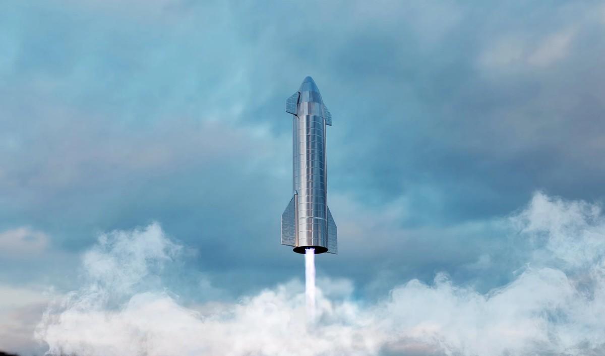 Starship SN10 ce la fa! Atterraggio rius …