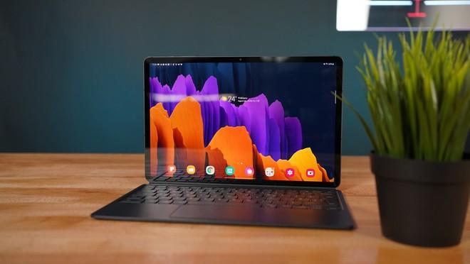 Mercato tablet in ottima salute: 2020 da record, Apple e Samsung sugli scudi - image  on https://www.zxbyte.com