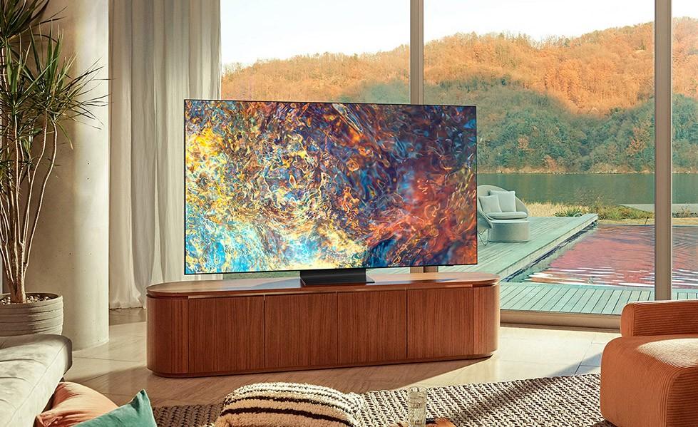 Tv Samsung Neo Qled Le Caratteristiche Dei Mini Led 8k E Uhd E I Prezzi Usa Hdblog It