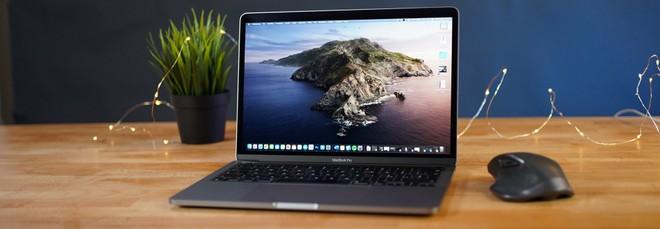 Due mesi di Apple MacBook Pro 13 con M1, evoluzione che profuma di rivoluzione - image  on https://www.zxbyte.com