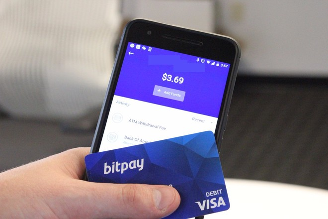 Apple Pay, arrivano i Bitcoin con BitPay. A breve anche su Google Pay e Samsung Pay - image  on https://www.zxbyte.com