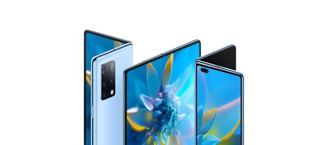 Huawei Mate X2: ecco gli sfondi ufficiali - image  on https://www.zxbyte.com