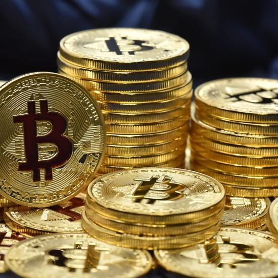 perché è bitcoin salendo così tanto)