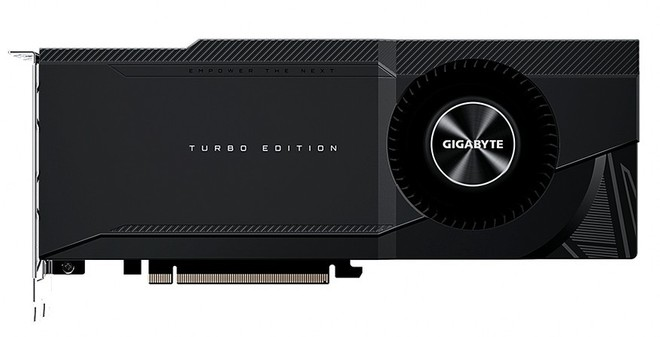 Gigabyte ritira la RTX 3090 Turbo, sono tempi terribili per le GPU - image  on https://www.zxbyte.com