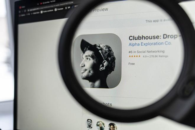 Clubhouse conferma una violazione di sicurezza e assicura maggiore protezione - image  on https://www.zxbyte.com