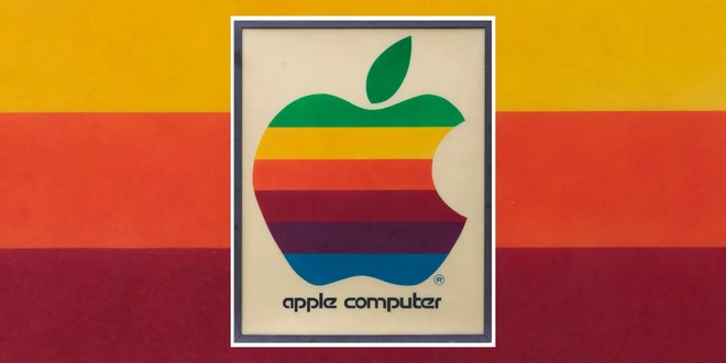 All'asta un'insegna Apple del 1978: si parte da 12.000 dollari - image  on https://www.zxbyte.com